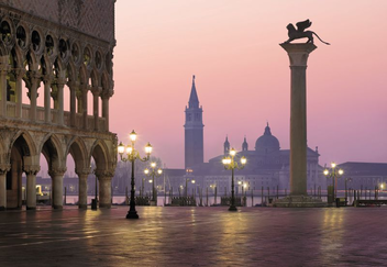 Fototapety - San Marco