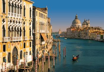 Fototapety - Venezia