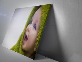Fotoobrazy - Fotoobraz z vaší fotografie - barevné
