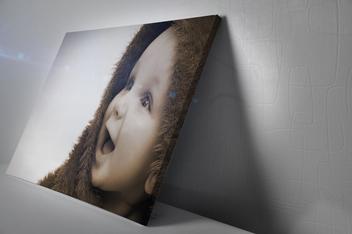 Fotoobrazy - Fotoobraz z vaší fotografie - sepia