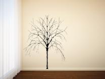 Strom bez listí