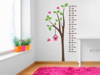Dětský metr strom